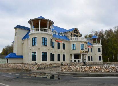 Дом в дер. Юдановка