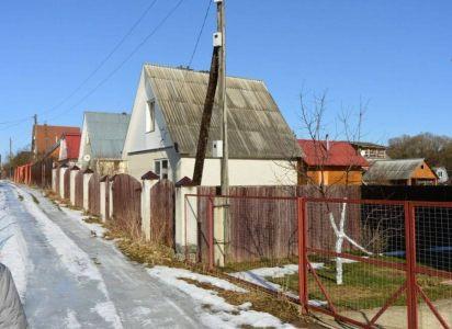 Дача СНТ Чегодаево