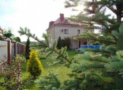 деревня Жарково