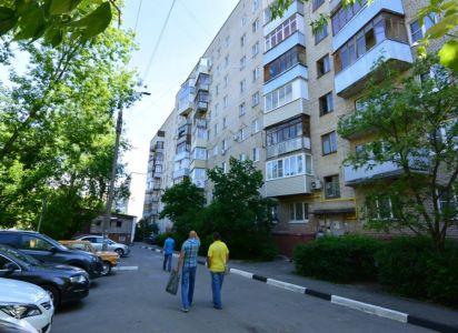 Б.Зелёновская, дом 8