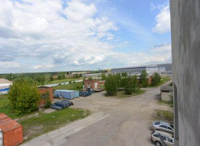Производственно-складская база, пос. Львовский, пр