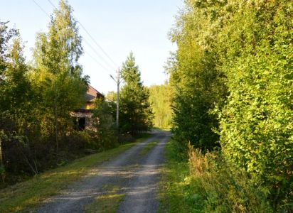 Юдановка