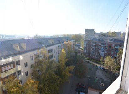 Большая Серпуховская, дом 6