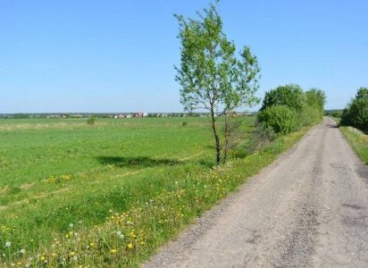 Деревня Беляево