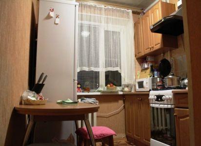 4 ком кв в Новой Москве, Клёново