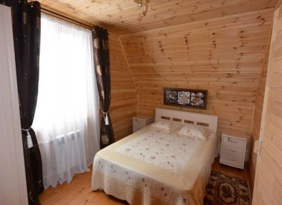 дом в деревне Чепелево, Чеховский район