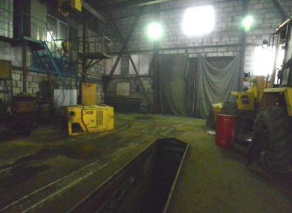 Производственное помещение, 1000 м²