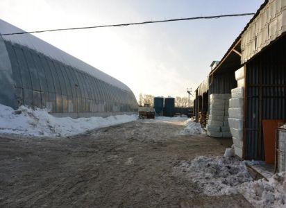 Пром база в Подольске