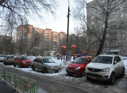 Ульяновых 21