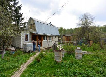 д. Северово, снт Райисполком-1, уч-к 12