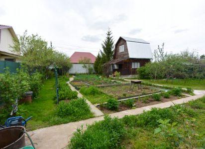 д. Никульское, СНТ Ветеран-2