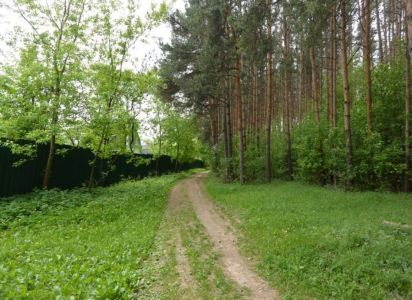 Дача в лесу СНТ ЗИО