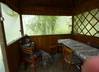 Дача в Ерино рядом с лесом