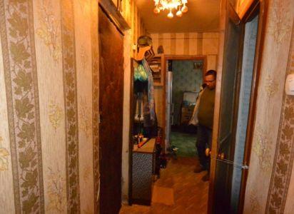 Москва, п. Щапово, 12