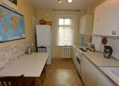 Климовск, ул. Молодежная 2к3