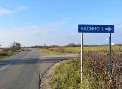 Васино, СП Стремиловское