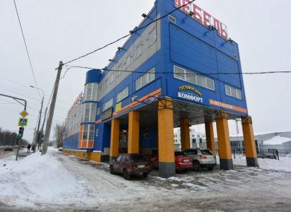 Симферопольское шоссе 20