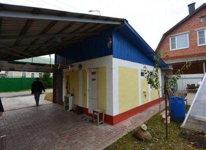 Климовск, Парковая дом 16