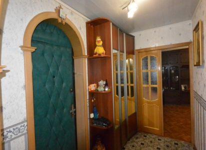 Новодрожжино, дом 1