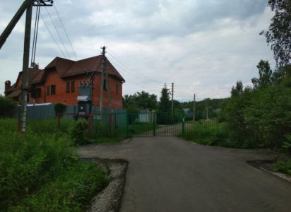 СНТ Восход вблизи д. Дмитрово, уч 72,73
