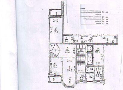 Фёдорова 43