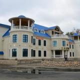 Участок 15 сот ИЖС с домом и баней в Юдановке
